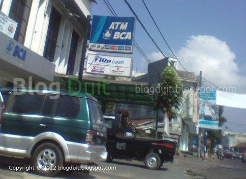 Gambar Kantor Resmi ATM BCA