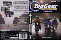 Top Gear Vietnam Special