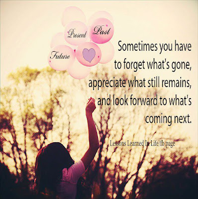 So many have so little and are SO HAPPYQuotes About Change And Moving Forward