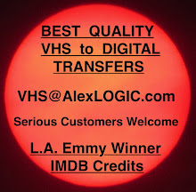 Best Quality VHS to Digital Transfers.