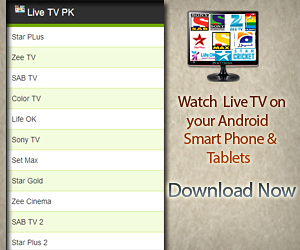 Watch Live TV On Android Devices