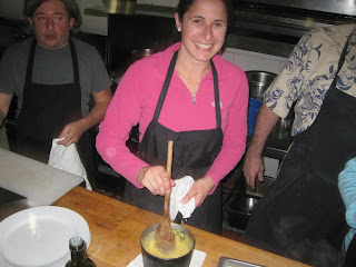 Italian Cooking Class in Denver