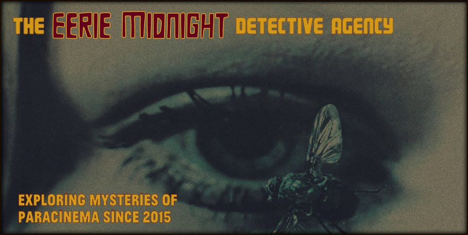 The Eerie Midnight Detective Agency
