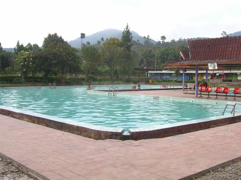 Ciwidey dan Alam Bandung Selatan 8