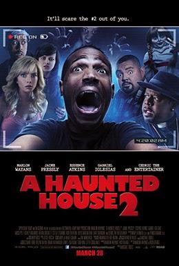 A Haunted House 2 – DVDRIP LATINO