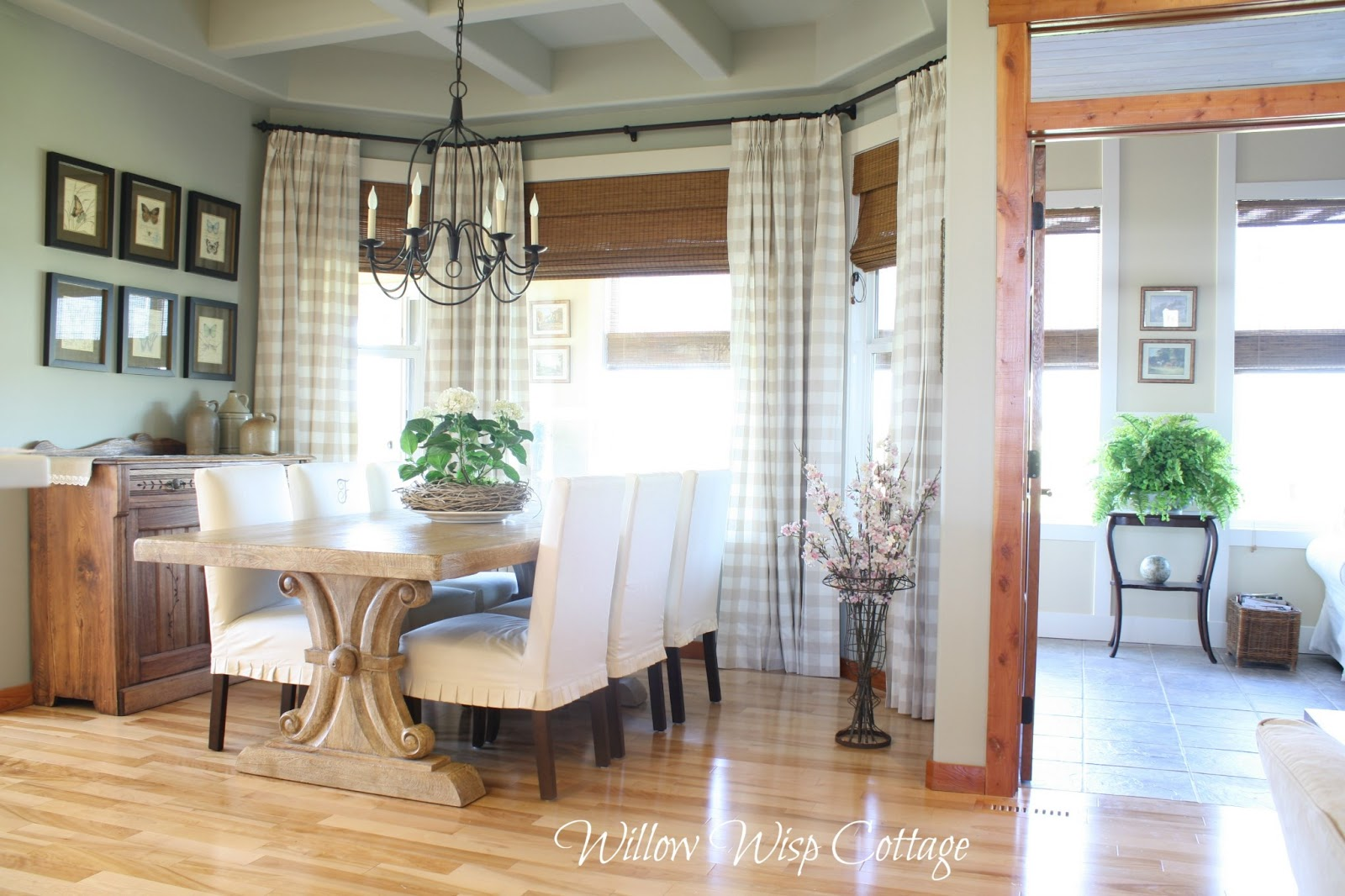 French Country Cottage Decor Viewing Gallery
