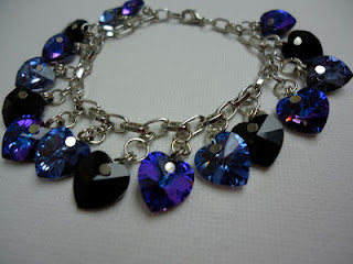 The Purple Crush Bracelet