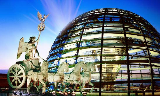 Top 25 destinations in the world: Berlin, Germany