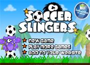 Soccer Slingers