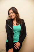 Madhu Shalini Glam pics at Citizen Audio-thumbnail-8
