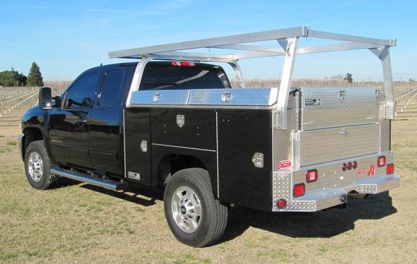 commercial truck success blog: black beauty highway products