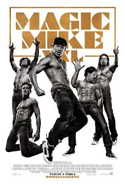 Vũ Điệu Trai Nhảy (Magic Mike XXL) HD Thuyết Minh 2015