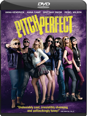 Pitch Perfect[2012][Audio Latino][DVDRip]