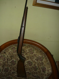 Laras Senapan Angin Barrel Air Rifle Pcp Pegas Diana