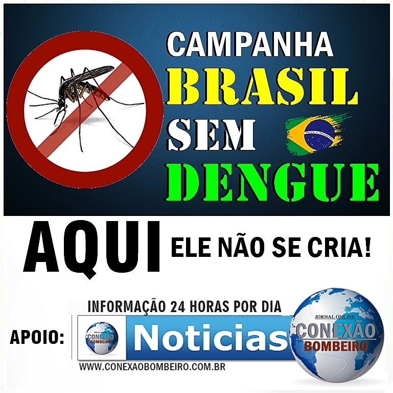 CONEXÃO CONTRA A DENGUE