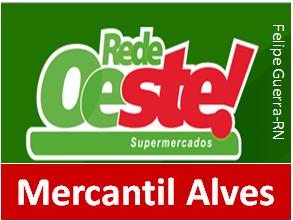Mercantil Alves-Rede Oeste