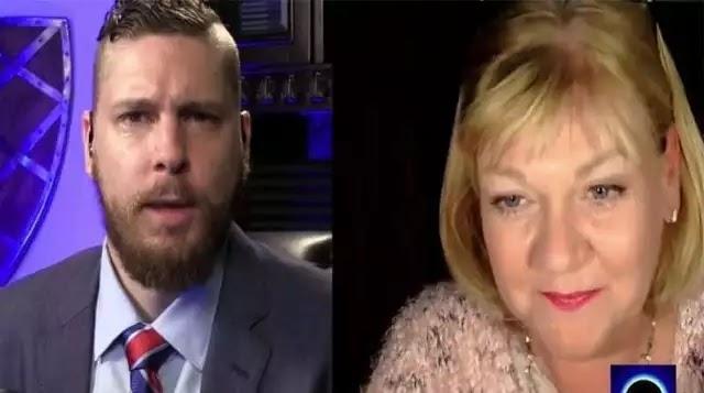 Σουηδέζα δημοσιογράφος ισχυρίζεται ότι το εβραϊκό ίδρυμα Paideia εκβίασε την Σουηδική κυβέρνηση