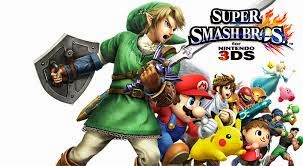 Super Smash Bros مبيعات