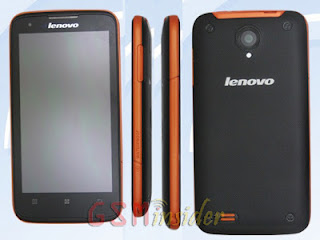 Lenovo S750, Hp Android Jelly Bean QuadCore