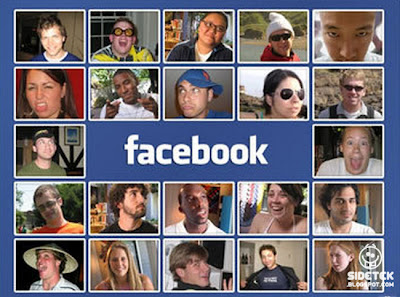 14 Sifat Manusia Berdasarkan Status Facebooknya