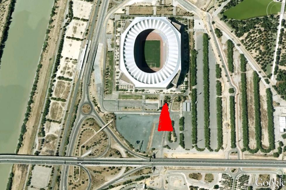 C d los jartibles ltimas noticias de inter s para el for Puerta 9 estadio universitario