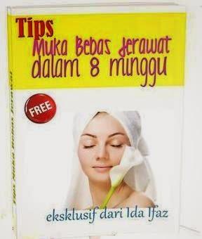 Ebook Bebas Jerawat