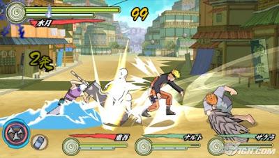 download file naruto shippuden ultimate ninja impact cso