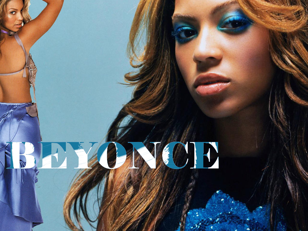 beyonce knowles desktop background - photo #25