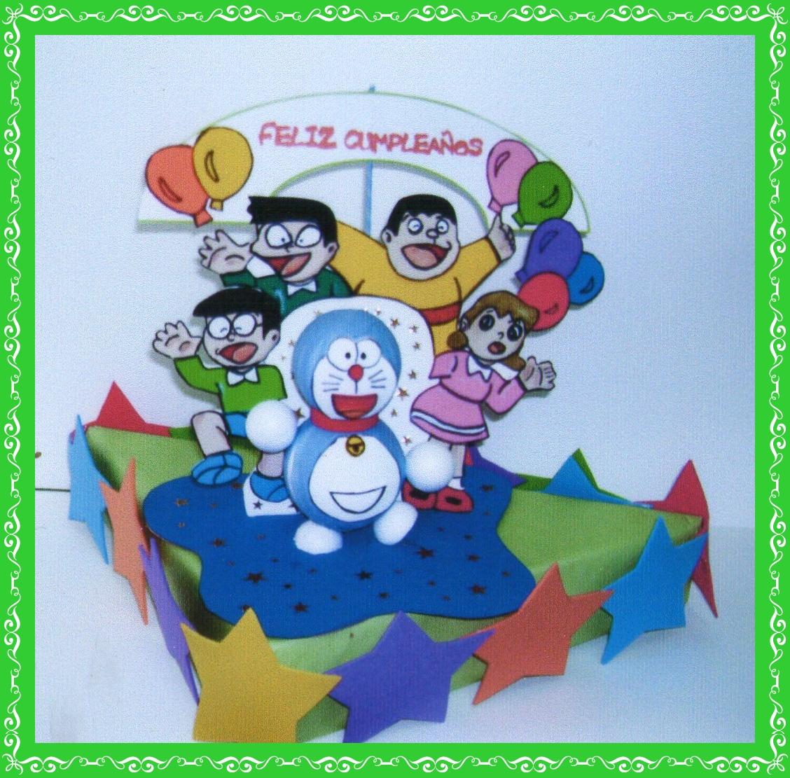 Manualidades y decoracion de fiestas bases para decorar - Manualidades decoracion cumpleanos ...