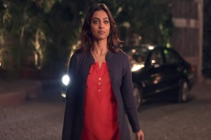 Radhika Apte: Actress Stars in Ad That Highlights Workplace Discrimination Against Pregnant Women