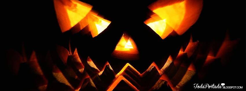 Calabaza halloween toda portada toda portada - Calabazas de halloween de miedo ...