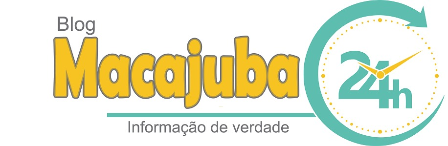 Blog Macajuba 24 Horas