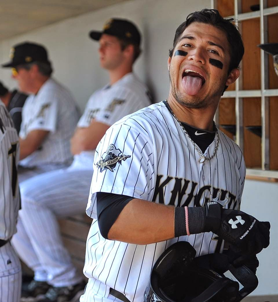 Charlotte Knights Insider Carlos Sanchez leads Charlotte Knights