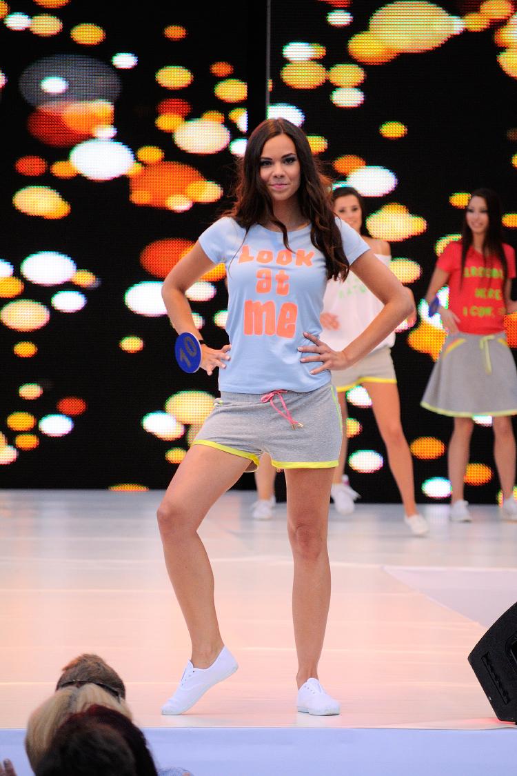 Miss Polonia Lodzkie 2014  Zdjęcie 38