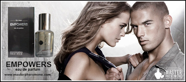 Empowers Pheromone Parfum - Pemikat Wanita