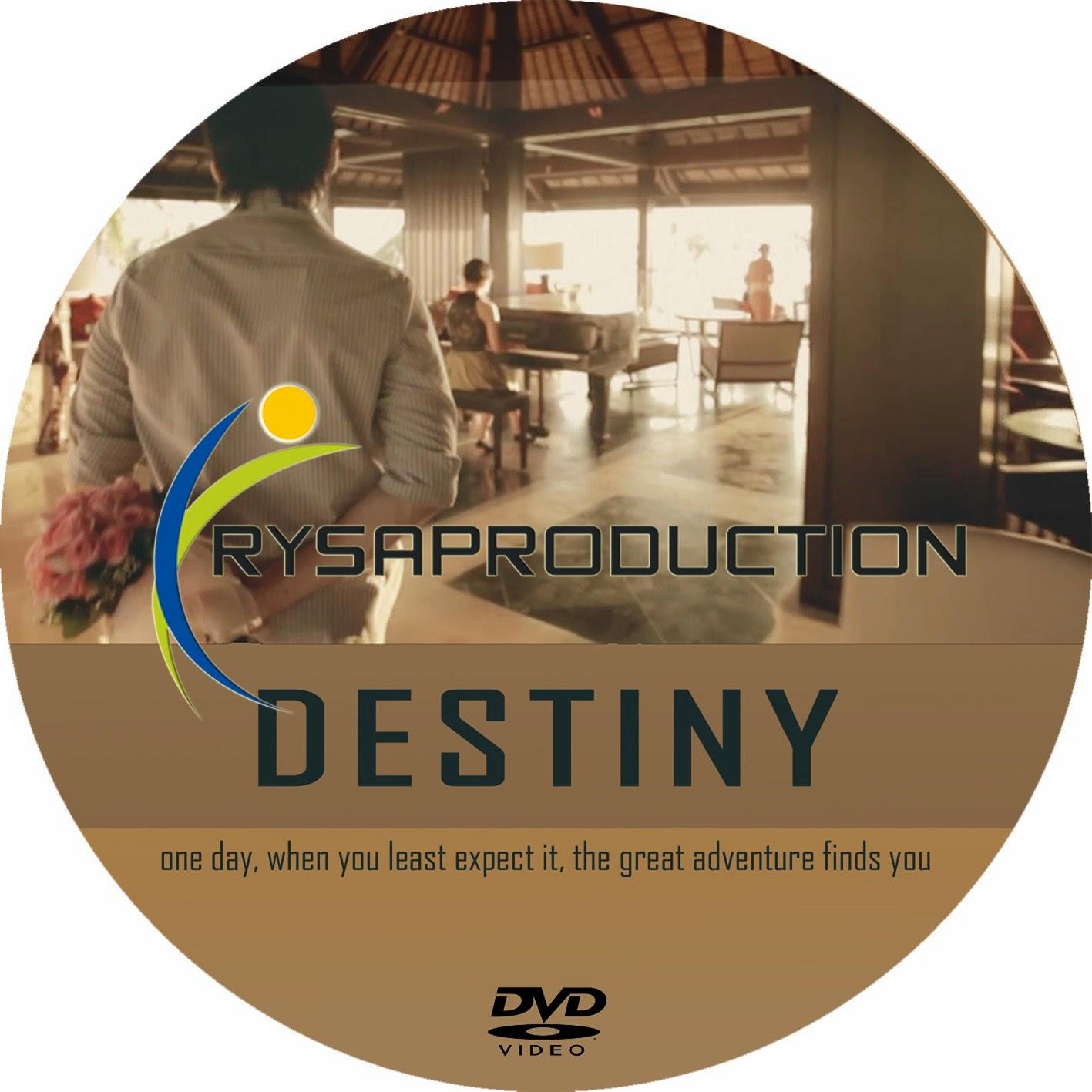DVD Destiny