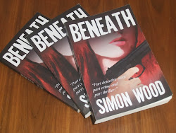 """Beneath"" by Simon Wood"
