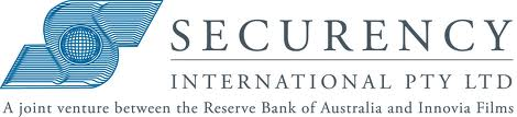 securency logo