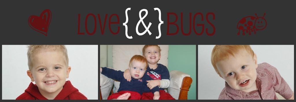 Love{&}Bugs
