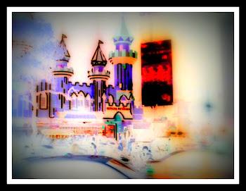 Istana ku...