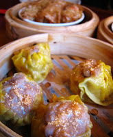Dim Sum House in Morrisville, Foodalicious Follies