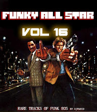 FUNKY ALL STAR VOL 16