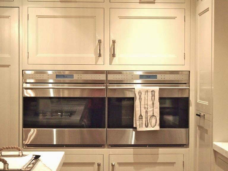 Silvia Kitchen Ideas Silvia Racconta side by side double oven