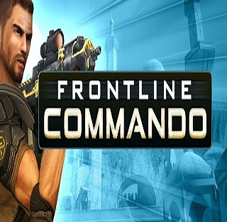 FRONTLINE COMMANDO Apk Game v2.1.0 Free