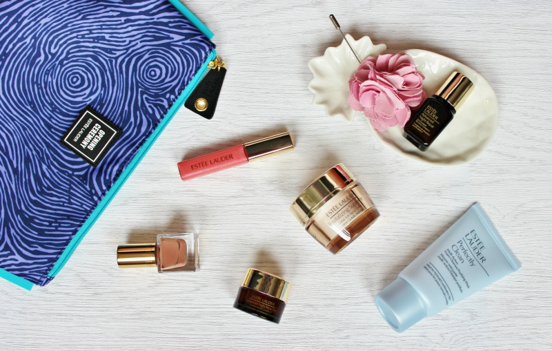 Estee Lauder AW15 gift with purchase at House of Fraser