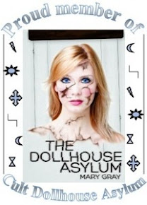 #CultDollhouseAsylum