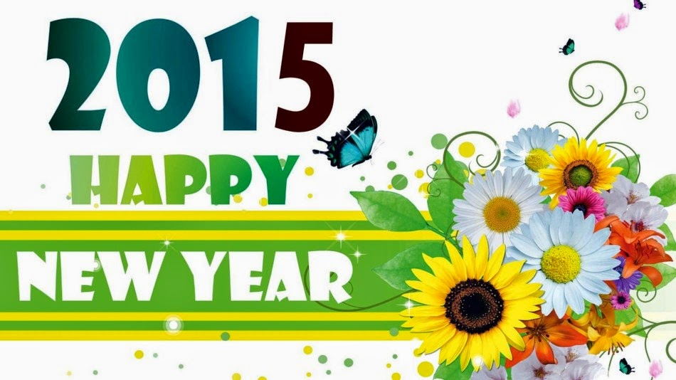 Happy New Year 2015 - Nice Images Cards