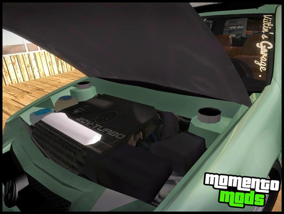 GTA SA - Golf Na Fixa 2013