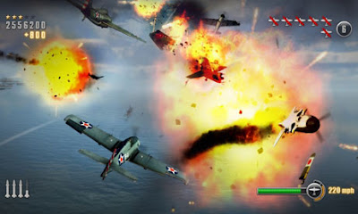 Free Download Dogfight 1942 PC Game Full Version
