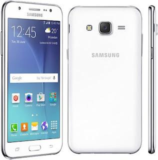 Harga dan Spesifikasi Samsung Galaxy J5 Terbaru
